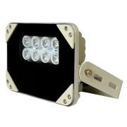 LED, IR prožektoriai