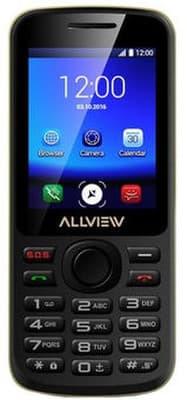 allview-m9-connect-dual-black-juodas