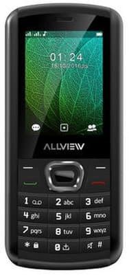 allview-m9-jump-dual-black-juodas