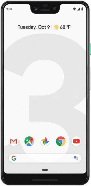 google-pixel-3-xl-128gb