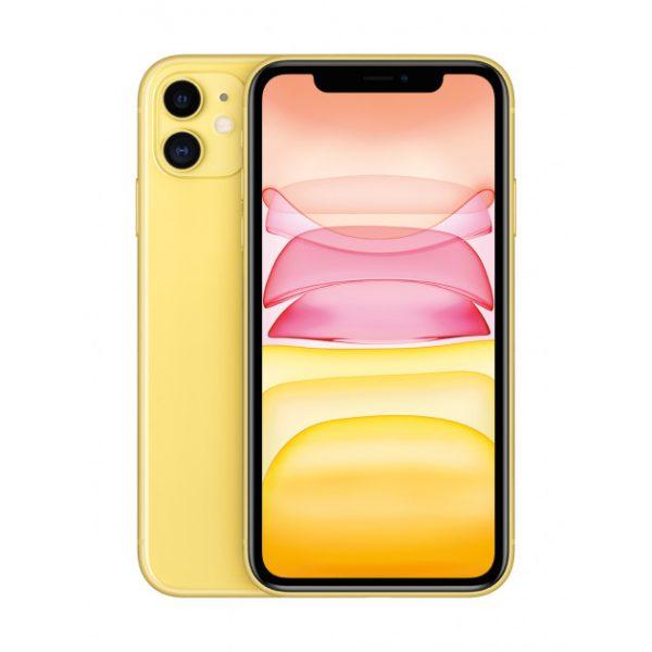 apple-iphone-11yelow