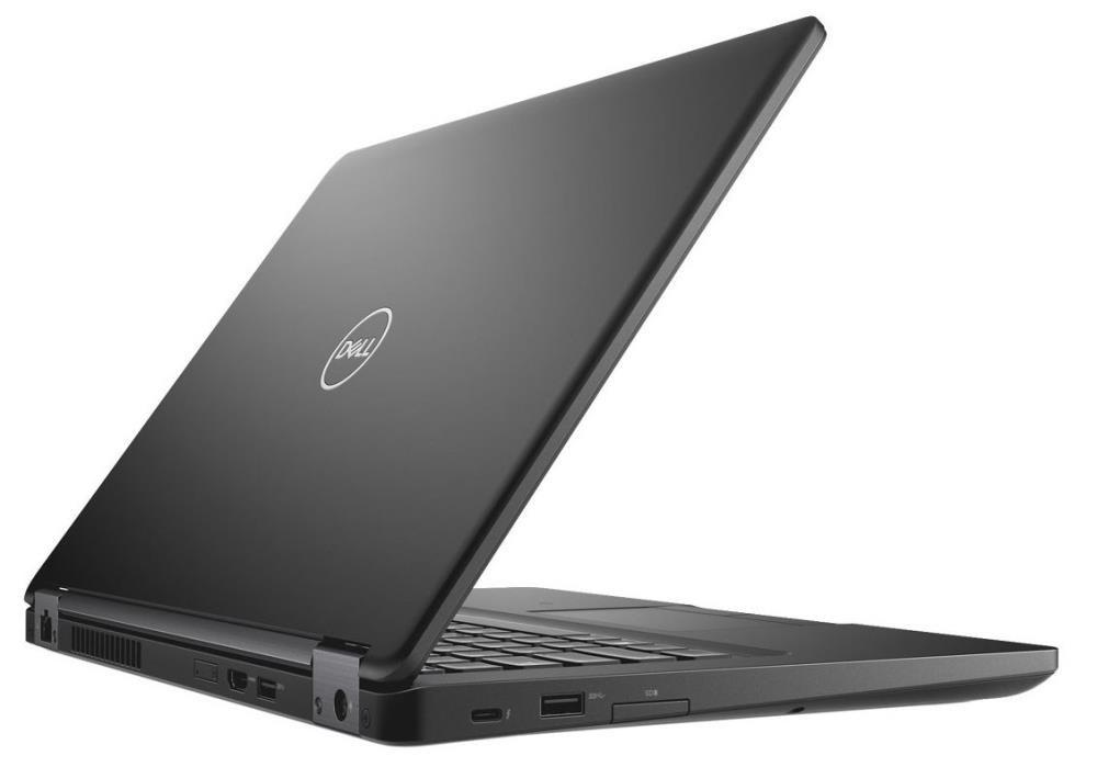 Notebook   DELL   Latitude   5491   CPU i5-8400H   2500 MHz   14″    1920×1080   RAM 8GB   DDR4   2666 MHz   SSD 256GB   Intel UHD 630 Graphics   
